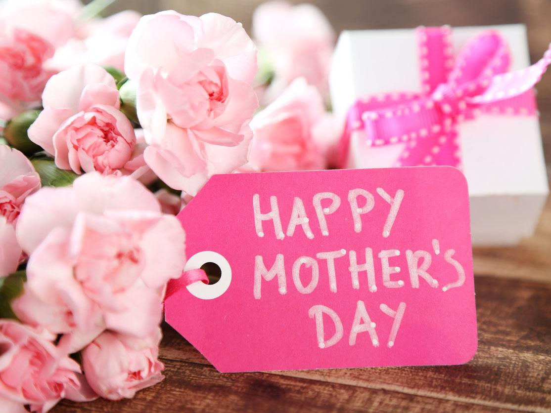 Mother's Day – May 12