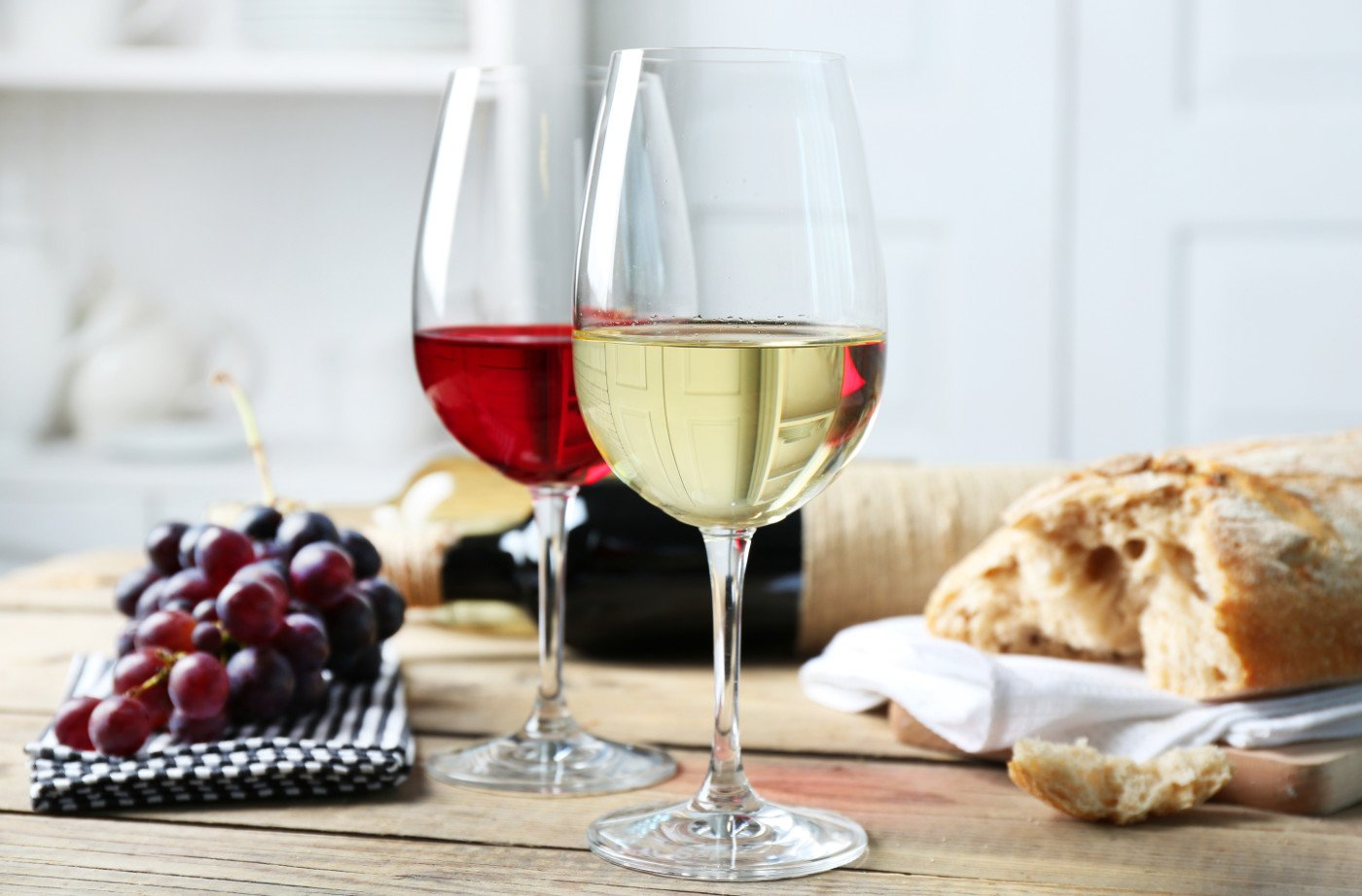 Know about Wine Before you Drink it.