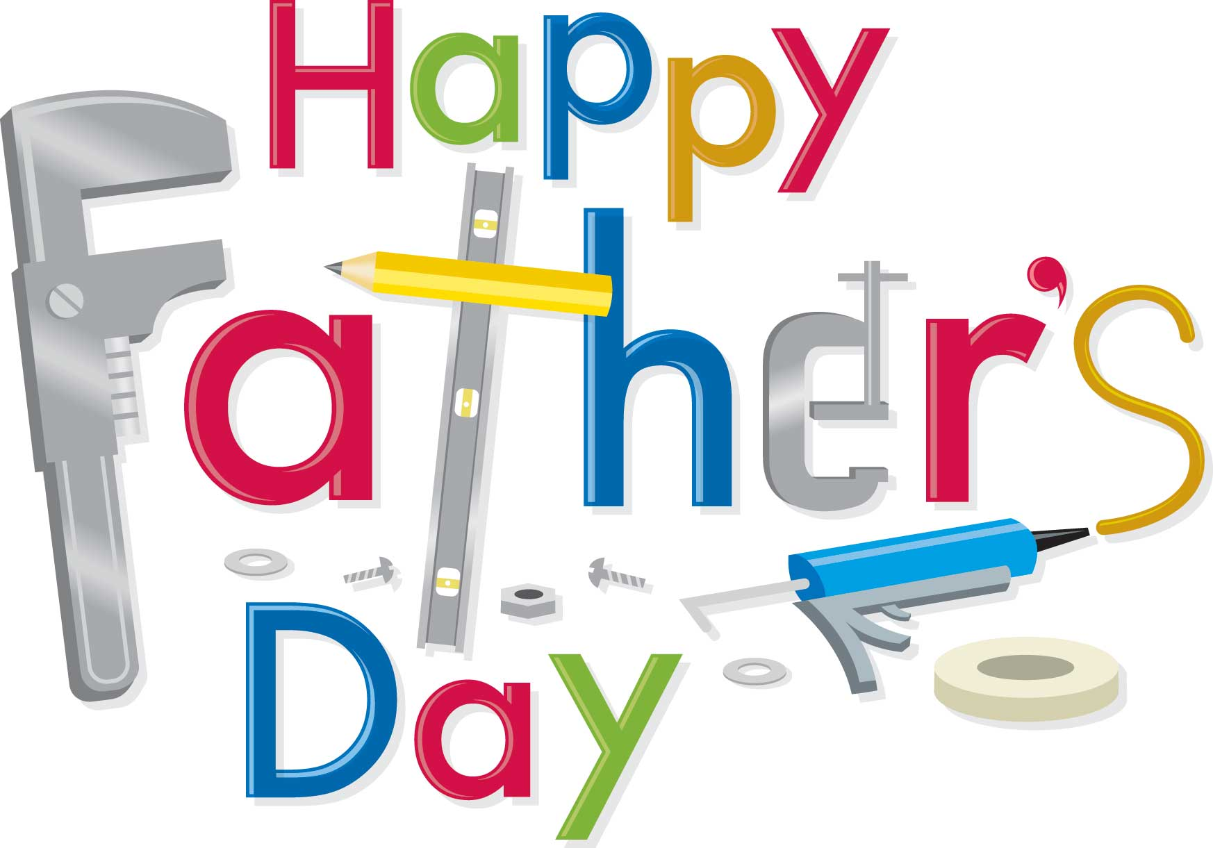 Father's Day – June 16