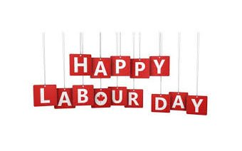 Labor Day – Sept 2