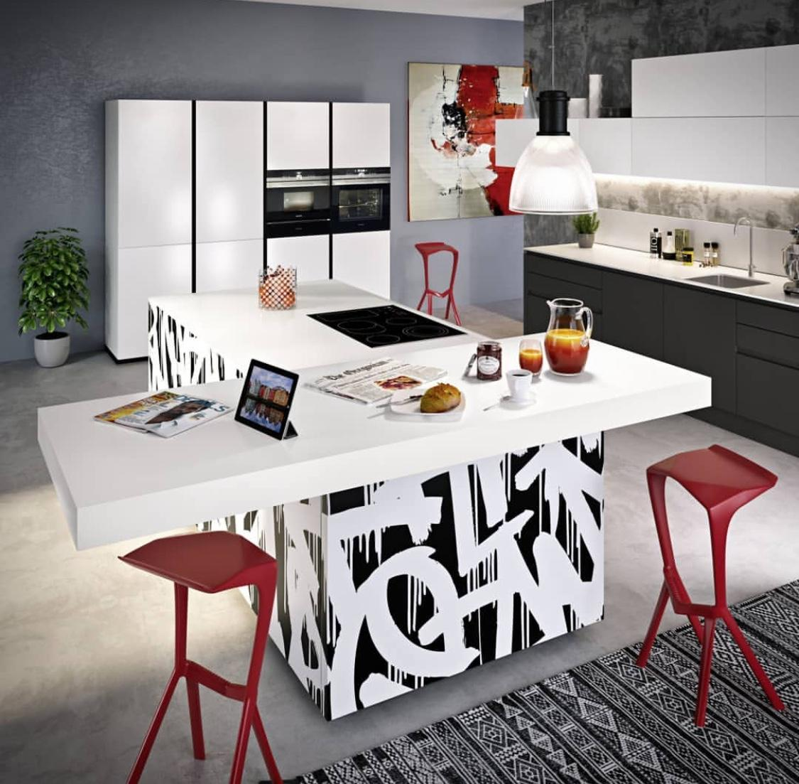 Designer Dream Kitchen Studio