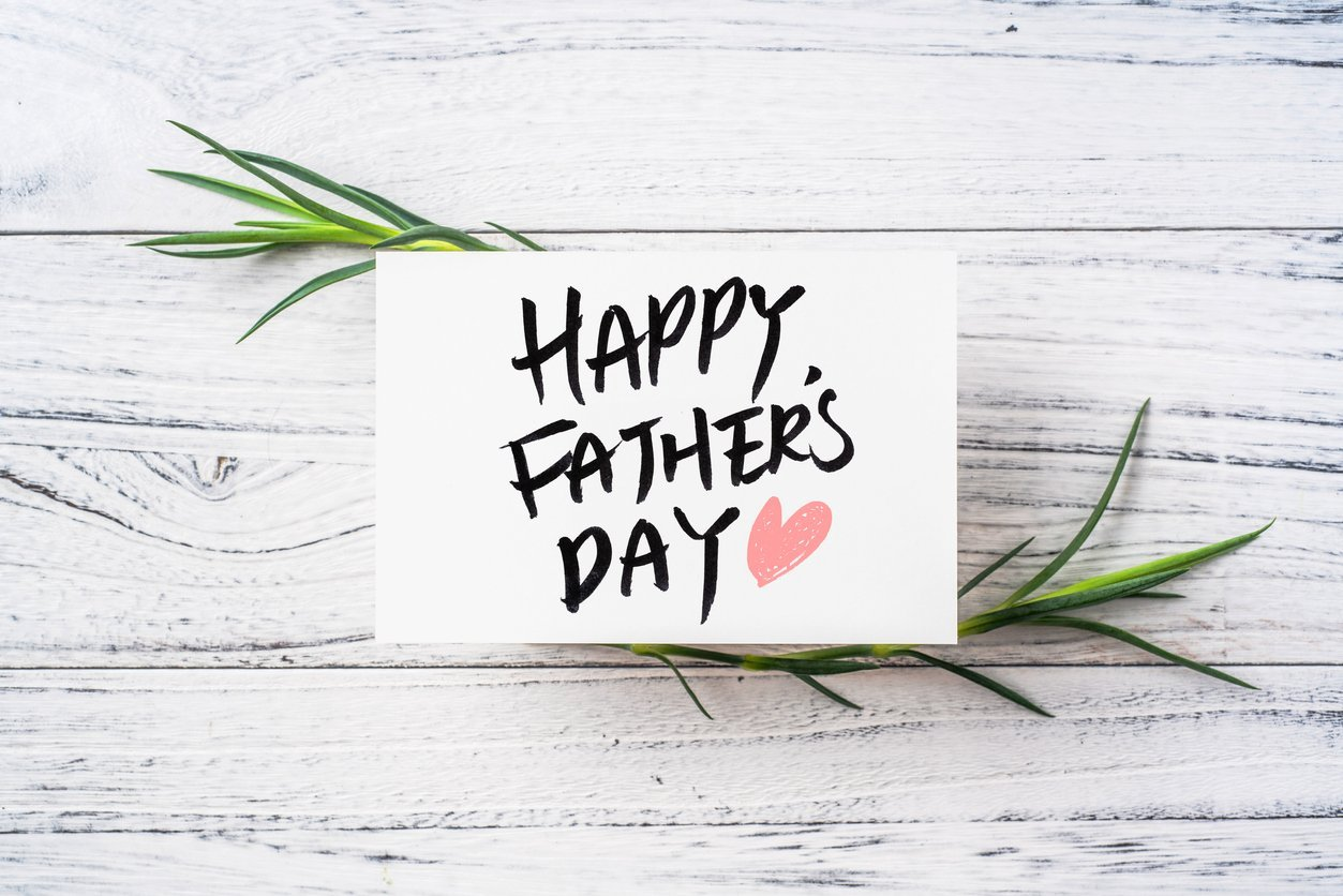 Father's Day – June 21