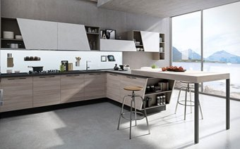 VIDEO:  See this Unique Idea for your Kitchen from Aran Cucine